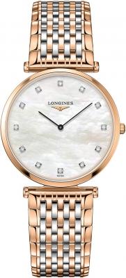 Longines La Grande Classique Quartz 33mm L4.709.1.88.7