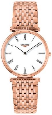 Longines La Grande Classique Quartz 33mm L4.709.1.91.8