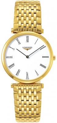 Longines La Grande Classique Quartz 33mm L4.709.2.11.8