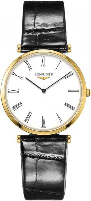 Longines La Grande Classique Quartz 33mm L4.709.2.21.2