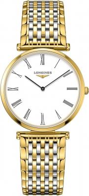 Longines La Grande Classique Quartz 33mm L4.709.2.21.7