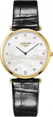 Longines La Grande Classique Quartz 33mm L4.709.2.88.2