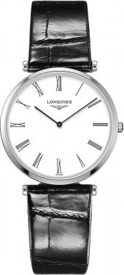 Longines La Grande Classique Quartz 33mm L4.709.4.21.2