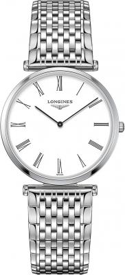 Longines La Grande Classique Quartz 33mm L4.709.4.21.6