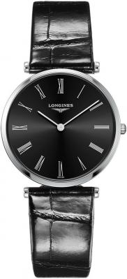 Longines La Grande Classique Quartz 33mm L4.709.4.51.2