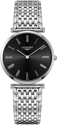 Longines La Grande Classique Quartz 33mm L4.709.4.51.6