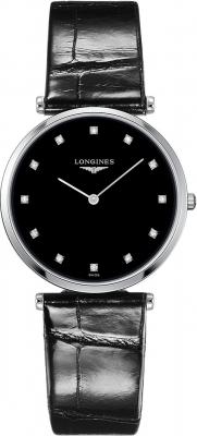 Longines La Grande Classique Quartz 33mm L4.709.4.55.2