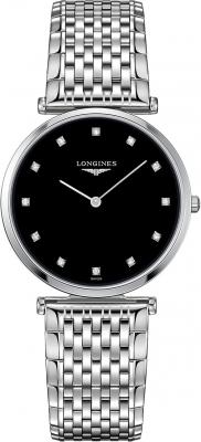 Longines La Grande Classique Quartz 33mm L4.709.4.55.6