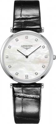 Longines La Grande Classique Quartz 33mm L4.709.4.88.2