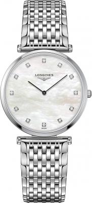 Longines La Grande Classique Quartz 33mm L4.709.4.88.6