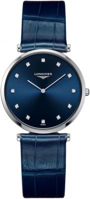 Longines La Grande Classique Quartz 33mm L4.709.4.97.2