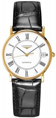Longines La Grande Classique Presence Automatic L4.744.6.11.0