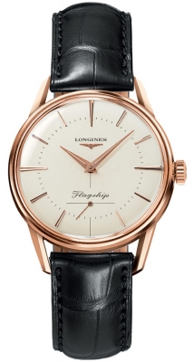 Longines Flagship Heritage L4.746.8.72.0