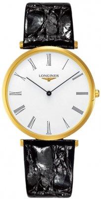 Longines La Grande Classique Quartz - 36mm L4.755.2.11.2
