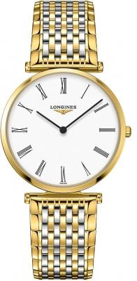 Longines La Grande Classique Quartz 36mm L4.755.2.11.7