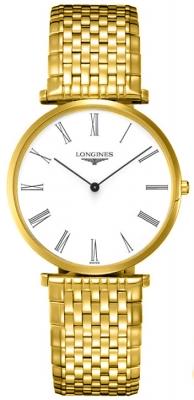 Longines La Grande Classique Quartz 36mm L4.755.2.11.8