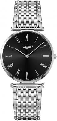Longines La Grande Classique Quartz 36mm L4.755.4.51.6