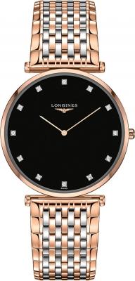Longines La Grande Classique Quartz 37mm L4.766.1.57.7