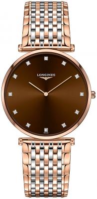 Longines La Grande Classique Quartz 37mm L4.766.1.67.7