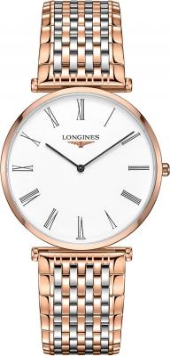 Longines La Grande Classique Quartz 37mm L4.766.1.91.7