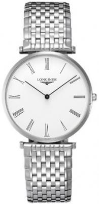 Longines La Grande Classique Quartz 37mm L4.766.4.11.6
