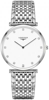 Longines La Grande Classique Quartz 37mm L4.766.4.17.6