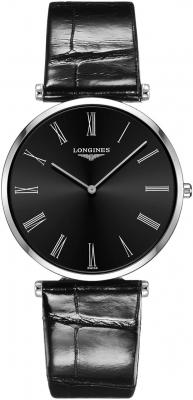 Longines La Grande Classique Quartz 37mm L4.766.4.51.2