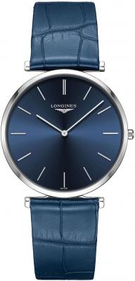 Longines La Grande Classique Quartz 37mm L4.766.4.95.2