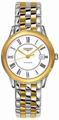 Longines Flagship Automatic L4.774.3.21.7