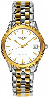 Longines Flagship Automatic 35.6mm L4.774.3.22.7
