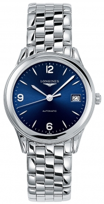 Longines Flagship Automatic L4.774.4.96.6