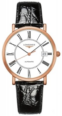 Longines Elegant Automatic 37mm L4.787.8.11.0