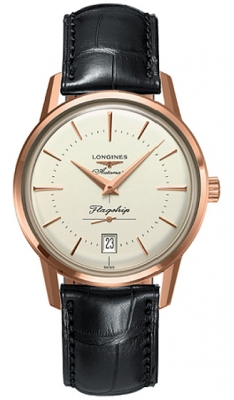 Longines Flagship Heritage L4.795.8.78.2