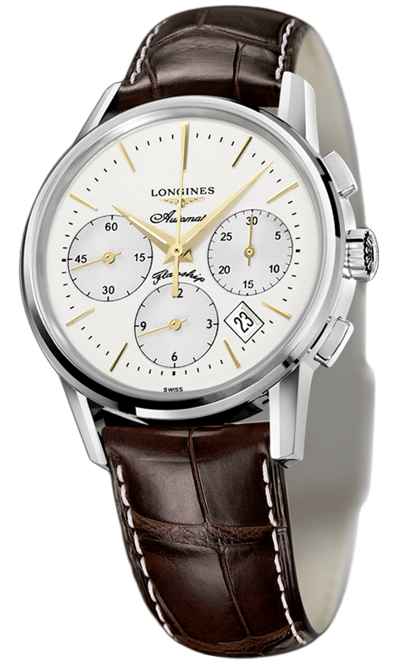l4 796 4 72 2 longines flagship heritage mens watch