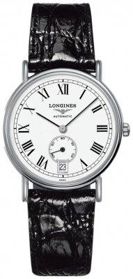 Longines Presence Automatic L4.804.4.11.2
