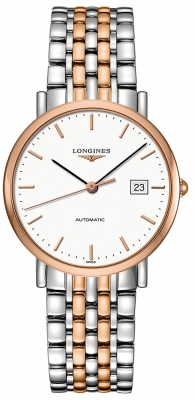 Longines Elegant Automatic 37mm L4.810.5.12.7