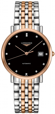 Longines Elegant Automatic 37mm L4.810.5.57.7