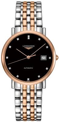 Longines Elegant Automatic 37mm L4.810.5.57.7