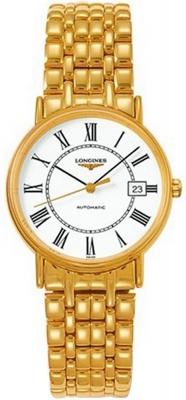 Longines La Grande Classique Presence Automatic L4.821.2.11.8