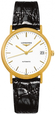 Longines La Grande Classique Presence Automatic L4.821.2.12.2