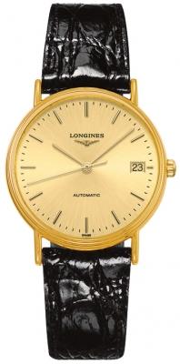 Longines La Grande Classique Presence Automatic L4.821.2.32.2