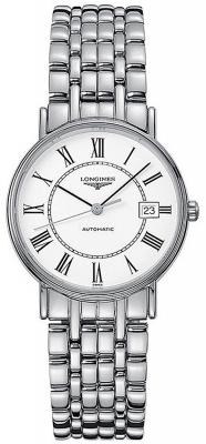 Longines La Grande Classique Presence Automatic L4.821.4.11.6