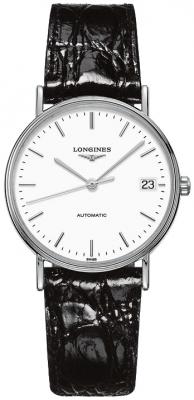 Longines Presence Automatic L4.821.4.12.2