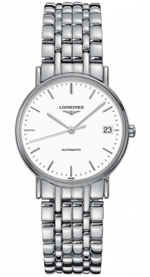 Longines La Grande Classique Presence Automatic L4.821.4.12.6