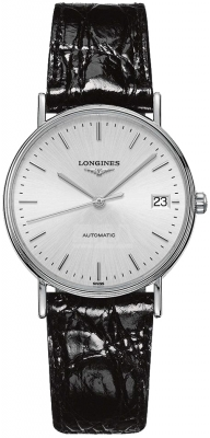 Longines Presence Automatic 34.5mm L4.821.4.72.2