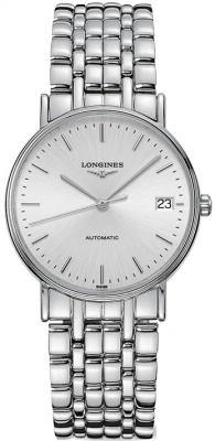 Longines Presence Automatic 34.5mm L4.821.4.72.6
