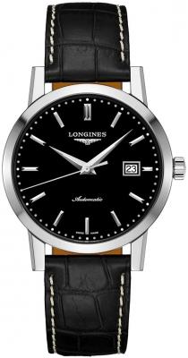Longines The Longines Classic 1832 L4.825.4.52.0