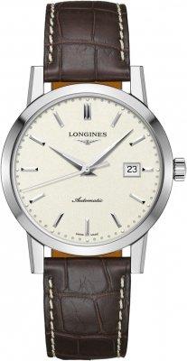 Longines Heritage Classic L4.825.4.92.2