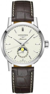 Longines Heritage Classic L4.826.4.92.2