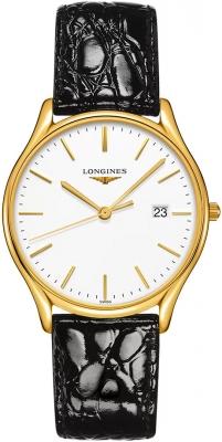 Longines Lyre L4.859.2.12.2